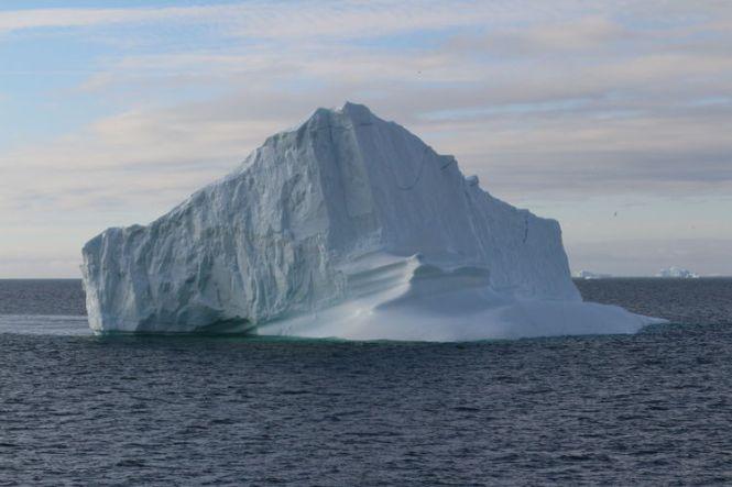 Makee jäävuori