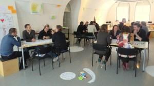 Pro Action Cafe Suomenlinna